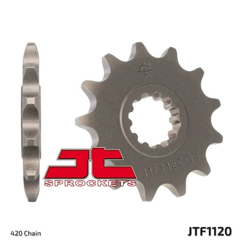 JT 14 tooth front sprocket Aprilia RS 50 99-05 MX 50 03-04 RX 50 98-06