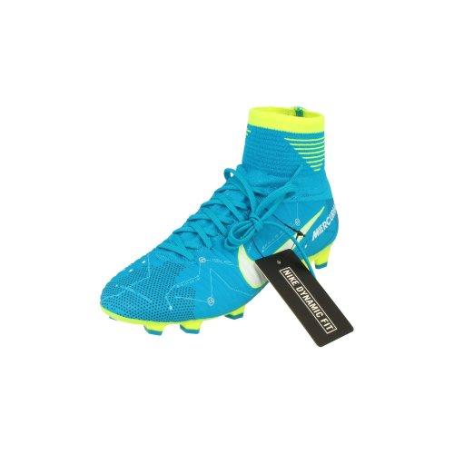 Nike Junior Mercurial Superfly V Df Njr FG Football Boots 921483 Soccer Cleats