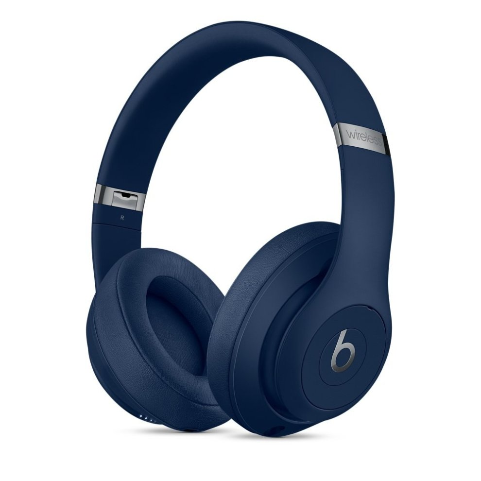 Beats by Dr. Dre Beats Studio3 Wireless Headphone - Blue