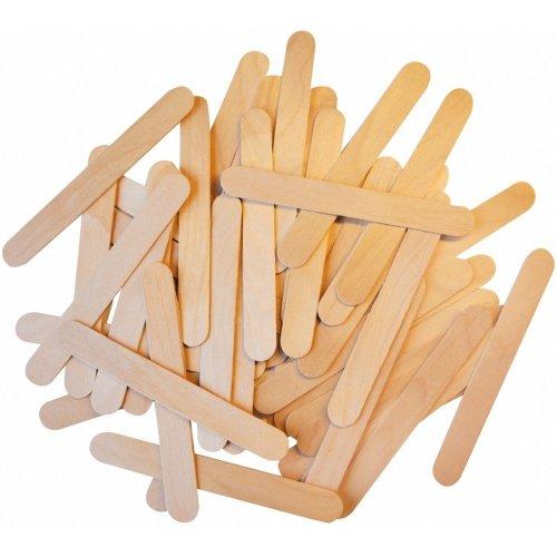 Pbx2470346 - Playbox - Wood Sticks - 150 X 18 Mm - 100 Pcs