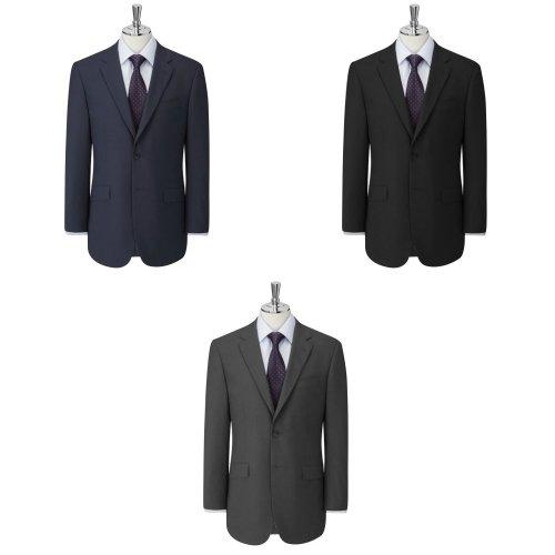 Skopes Mens Darwin Formal Work/Suit Jacket
