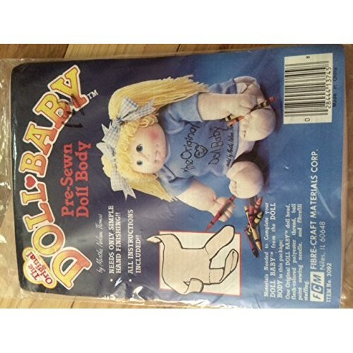 The Original Doll Baby