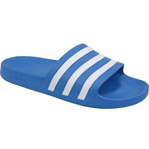 adidas Adilette Aqua F35541 Mens Blue slides