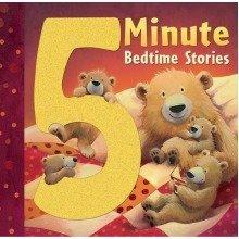 5 Minute Bedtime Stories