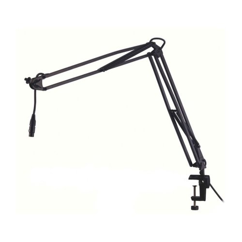 Beyerdynamic ST23850 jointed mic arm with desk clamp