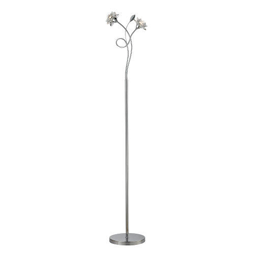 Ruislip LED Floor Lamp