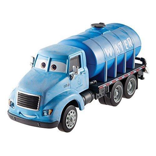 Disney Pixar Cars 3 Deluxe Mr. Drippy Vehicle
