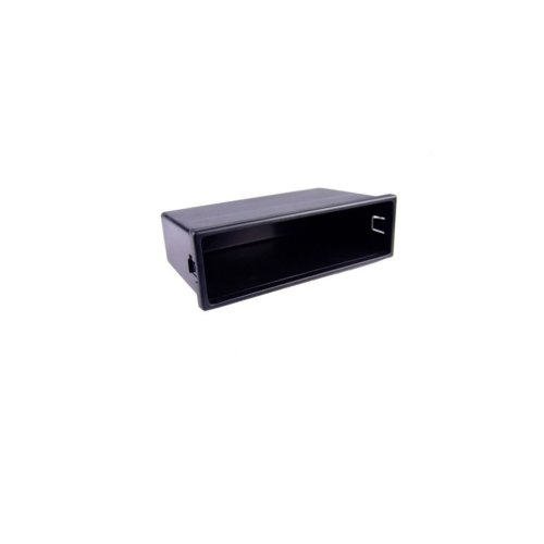 Fascia Panel - Universal Pocket - Single DIN