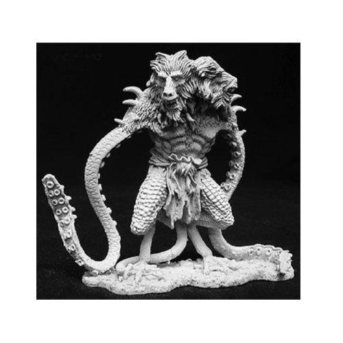 Reaper Miniatures Dark Heaven Legends 02716 Demonic Lasher