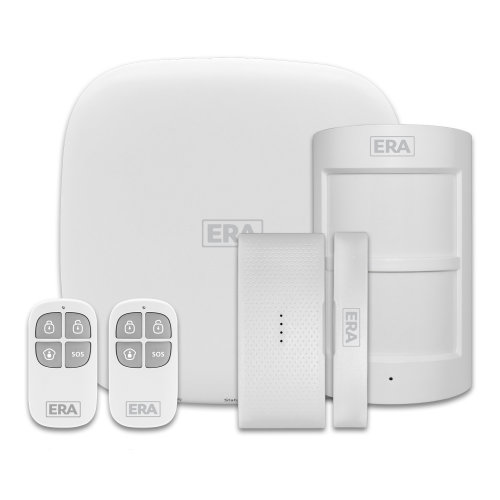 ERA HomeGuard Pro | Wireless Smartphone Alarm System