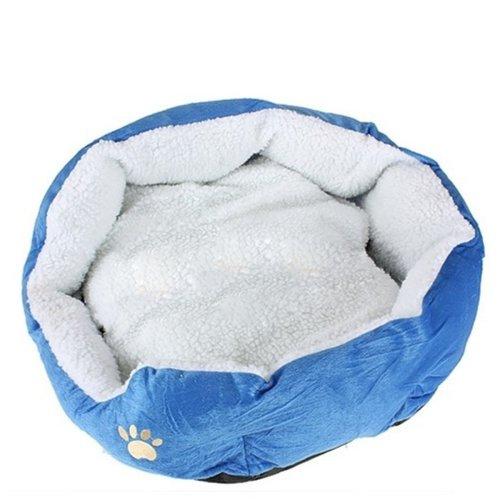 Large Size Fleece Soft Warm Dog Mats Bed Pad
