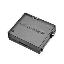 Led Lenser Seo Lithium Ion Replacement Battery Pack - 880mah 3.7v Battery