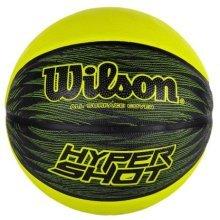 Wilson Hyper Shot 1 Rubber Ball