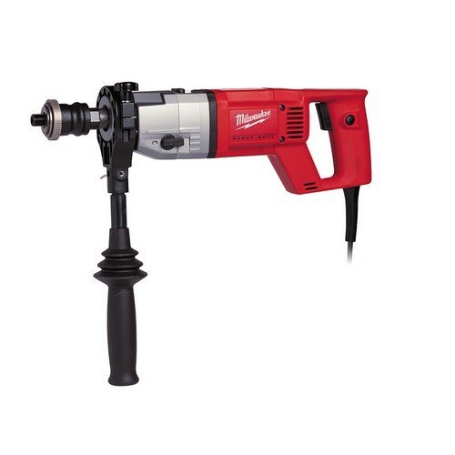 Milwaukee 4933368705 DD 2-160XE Diamond Drill 162mm Capacity Dry 1500 Watt 240 Volt
