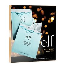 e.l.f. Holiday Sheet Mask 2 sheet ,pack of 1