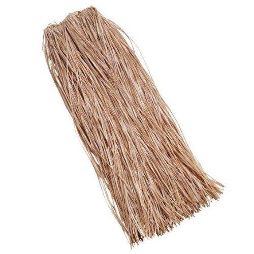Long Grass Skirt 90cm plain.