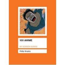 100 Anime