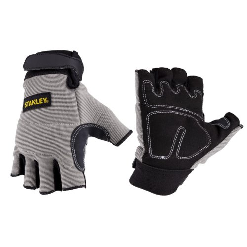 Stanley Adult Unisex Fingerless Performance Glove