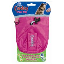 Coachies Treat Bag Pup