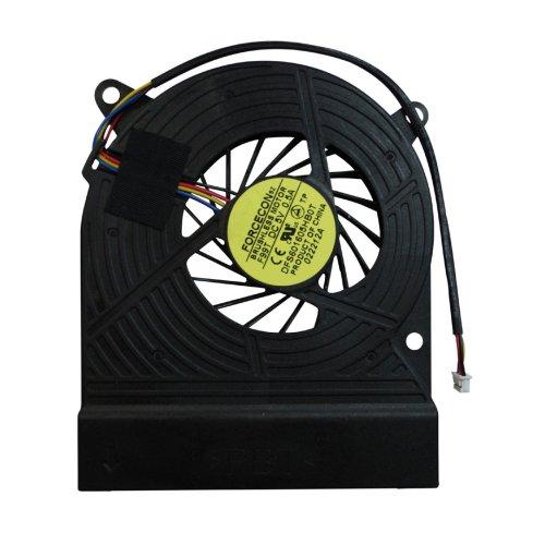 HP TouchSmart 600-1098hk Compatible PC Fan