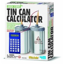 Tin Can Calcalator