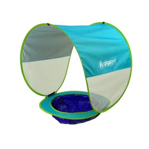 Gigatent BCT 009 Baby Beach Pool And Shade Tent
