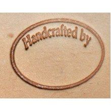 Handcrafted Craftool 3-d Stamp Item #8689-00 By Tandy Leather