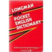 Longman New Pocket English Dictionary