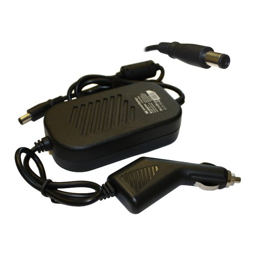 HP Envy DV6-7260HE Compatible Laptop Power DC Adapter Car Charger