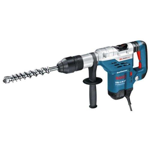 Bosch GBH5-40DCE SDS Max Rotary Hammer 240v