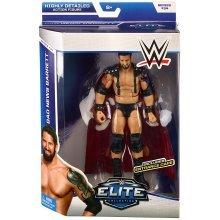 WWE Mattel Elite Series 34 Bad News Barrett Wrestling Action Figure New Sealed
