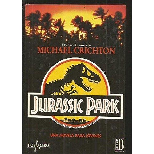Jurassic Park: Film Storybook