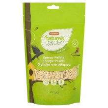 Nature's Garden Suet Sprinkles Wild Bird Food