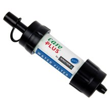 Care Plus 34140 Travel Water Filter By Sawyer 375,000 Litres Of Safe Drinking Water