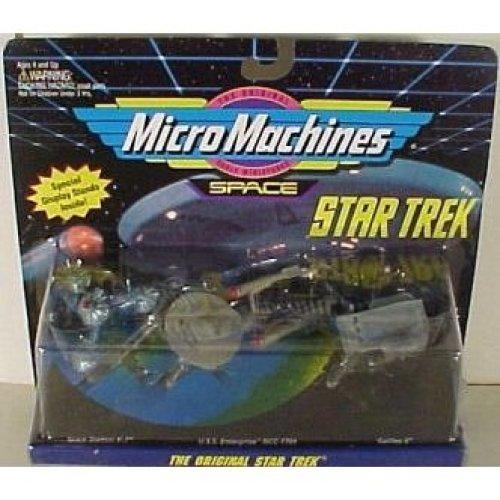 Star Trek Micro Machines Original Collection #2