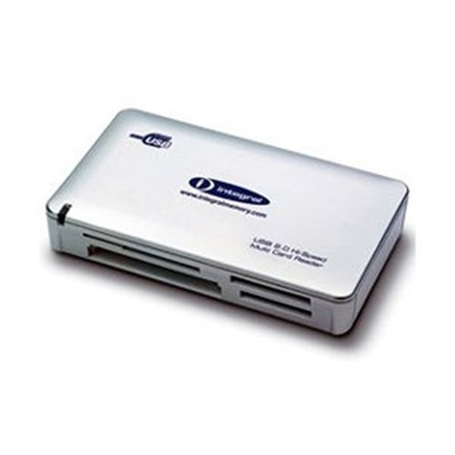 Integral Hi-Speed MultiCard Reader 17 in 1 USB 2.0 (17IN1)
