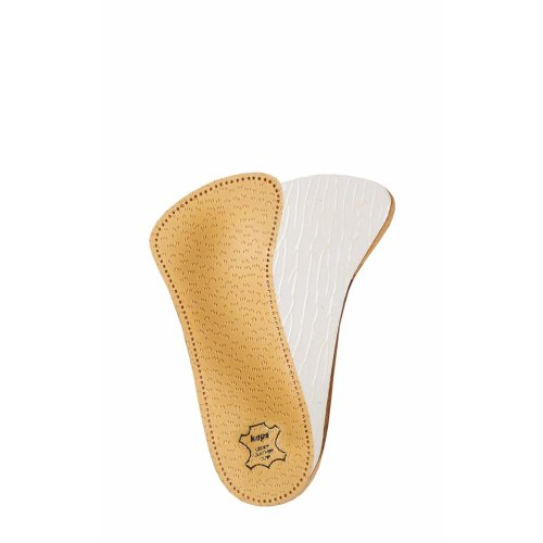 81e030b771 Orthotic 3/4 leather insoles with longitudinal and transverse arch support,  Kaps Flamenco, 40 EUR / 7 UK/Women on OnBuy