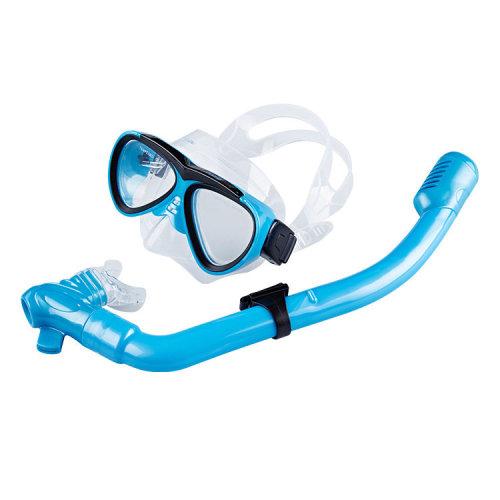 Kids Children Snorkel Set Dive Mask Diving Set