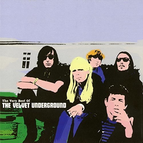 The Velvet Underground - the Very Best of the Velvet Underground [CD]
