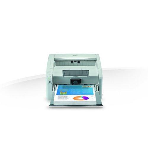 Canon imageFORMULA 6010C Sheet-fed scanner 600 x 600DPI A4 White