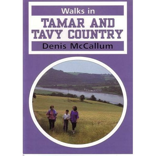 Walks in Tamar and Tavy Country