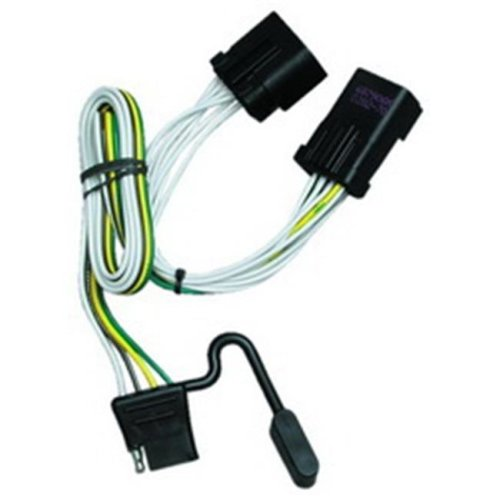 Superb Tow Ready 118381 T One Connector Assembly 4 X 1 44 X 9 In On Onbuy Wiring Digital Resources Aeocykbiperorg
