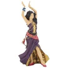 Spanish Dancer - Papo 39075 11cm Say Fairy Tale -  papo 39075 spanish dancer 11 cm say fairy tale