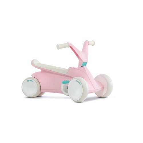 BERG GO² Pink Pedal Scooter