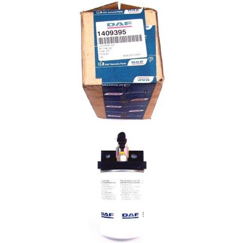 DAF Truck LF 45 55 Genuine New Air Filter & Housing 1409395 1686587