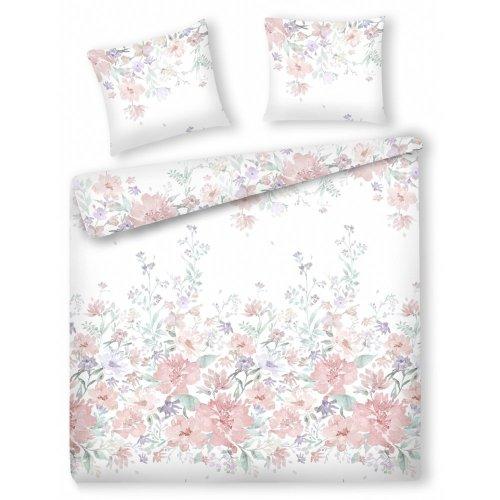Cotton Duvet Cover Set 200 x 220 cm Multicolour MARSIA