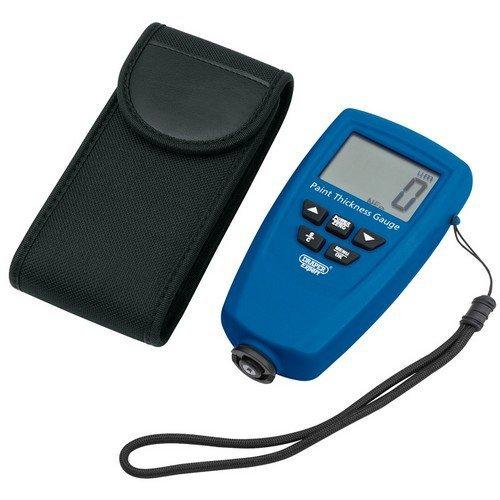Draper 43620 Expert Ultrasonic Paint Thickness Gauge