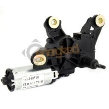 Audi A3 Mk1 1996-2003 Rear Windscreen Wiper Motor 8l0955711b