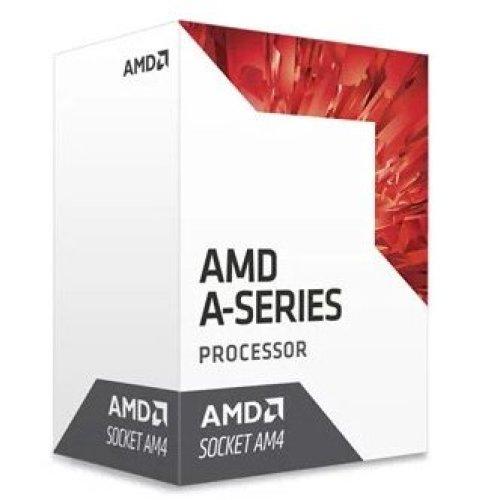 AMD A series A12-9800E 3.1GHz 2MB L2 Box processor