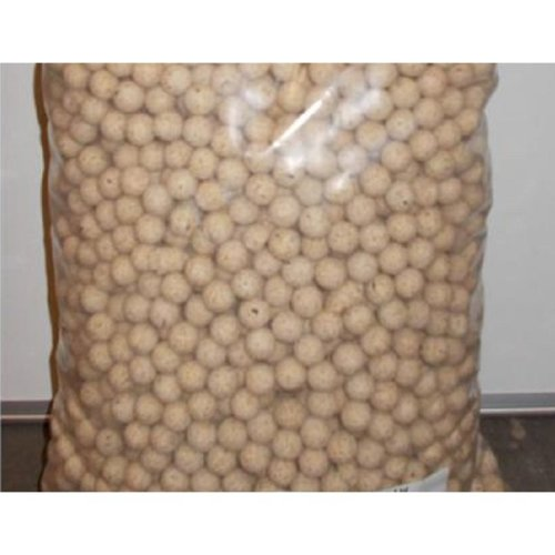 1kg COCONUT 15mm SHELF LIFE BOILIES